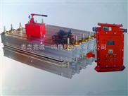 LBD系列礦用隔爆型膠帶硫化接頭機