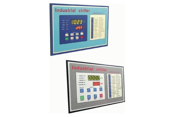 gw511a冷水机电路板